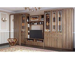 Купить гостиную SV-мебель Вега, композиция 4