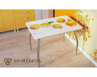 Купить стол SV-мебель Апельсин