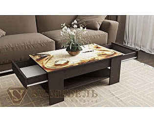 Купить стол SV-мебель №7 (Стекло с фотопечатью)