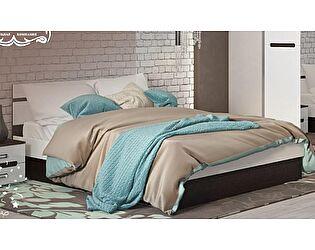 Купить кровать Миф Кровать Ким 160х200 с ПМ