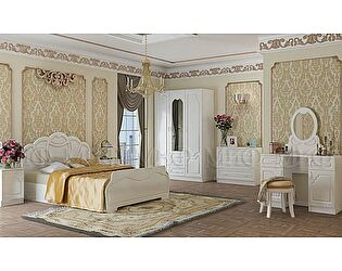 Купить спальню Миф Гармония МДФ