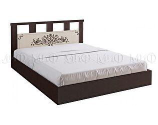 Купить кровать Миф Жасмин 1,6