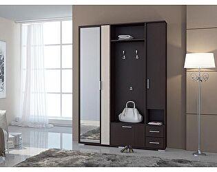Купить прихожую Русская Мебельная Компания Турин 7