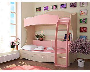 Купить кровать Русская Мебельная Компания 2-ух ярусная