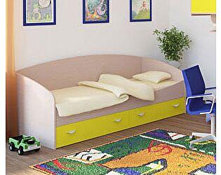 Купить кровать Русская Мебельная Компания Фрегат нижняя