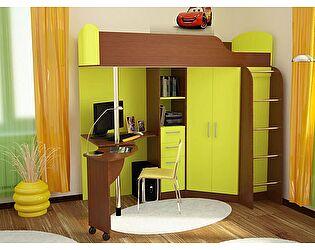 Купить кровать Русская Мебельная Компания Колизей