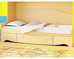 Купить кровать Русская Мебельная Компания Нео 2 нижняя