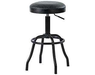 Купить стул M-City DACOTA Vintage Black C-135 винтажный черный
