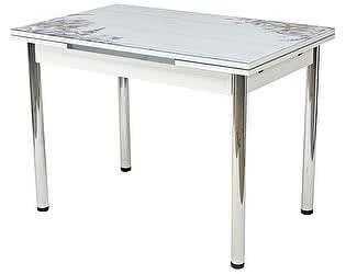Купить стол M-City 4001 BATIK PURPLE