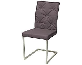 Купить стул M-City LORD LATTE латте, скоба