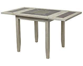 Купить стол M-City LT T16358 GREY #G45/ плитка