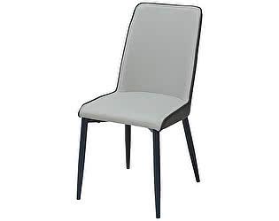 Купить стул M-City SOFT light grey 613/ grey 645