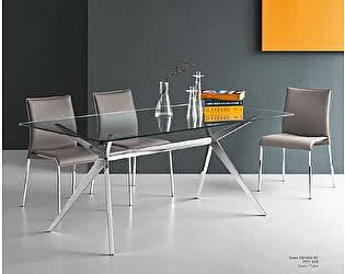 Купить стол M-City стеклянный SEVEN