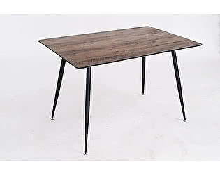 Купить стол M-City обеденный WOOD43 No.12 дуб винтажный M-city