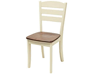 Купить стул M-City JIN D-214E(W) CREAM+OAK