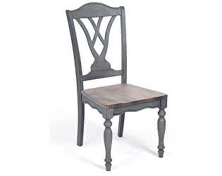 Купить стул M-City LT C17434 OAK WASH #K524/ GREY #G506