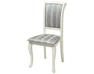 Купить стул M-City TS GENEVA, IVORY WHITE, FABRIC H180-19 (GN-SC) M-city