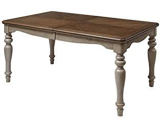 Купить стол M-City LT T18331 OAK #K558/ MILKY GREY #G48