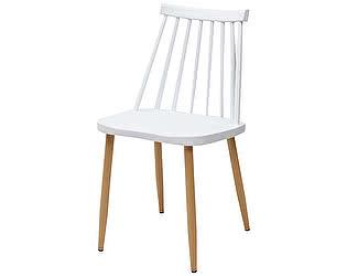 Купить стул M-City EASEL белый