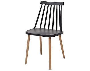 Купить стул M-City EASEL черный