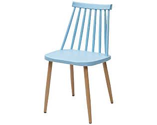 Купить стул M-City EASEL голубой