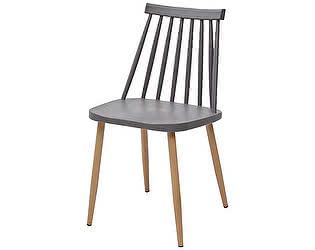 Купить стул M-City EASEL темно-серый
