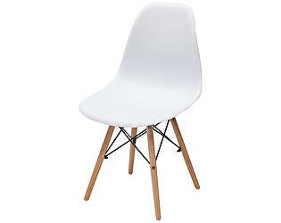 Купить стул M-City NUDE белый