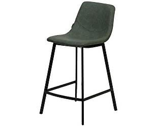 Купить стул M-City Барный стул HAMILTON RU-01 PU малахит М-City