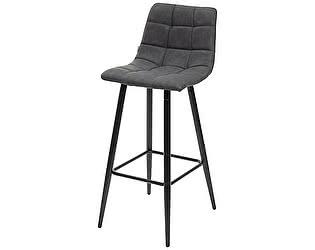 Купить стул M-City Барный стул SPICE RU-08 PU антрацит, PU М-City
