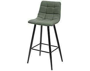 Купить стул M-City Барный стул SPICE RU-01 PU малахит, PU М-City