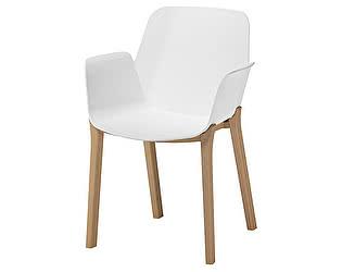 Купить кресло M-City REMEX белый пластик M-city