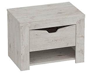 Купить тумбу МебельГрад Соренто с ящиком Дуб бонифаций