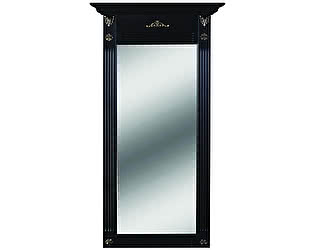 Купить зеркало Мебелик Сильвия настенное