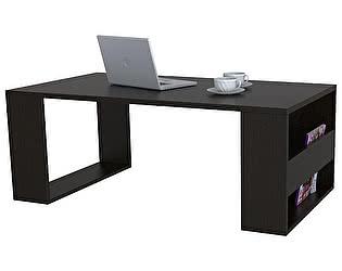 Купить стол Мебелик журнальный BeautyStyle 25 венге/без стекла