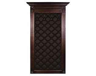 Купить вешалку Мебелик Сильвия Н3 эко-кожа