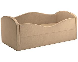 Купить диван Мебелико Сказка микровельвет