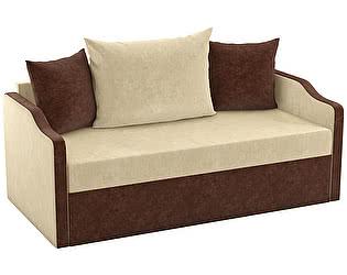 Купить диван Мебелико Дороти микровельвет