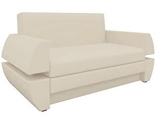 Купить диван Мебелико прямой Атлант Мини Т эко кожа