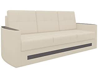 Купить диван Мебелико прямой Белла эко кожа