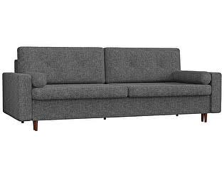 Купить диван Мебелико прямой Белфаст рогожка