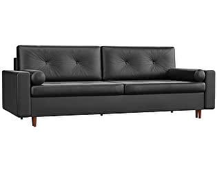 Купить диван Мебелико прямой Белфаст эко кожа