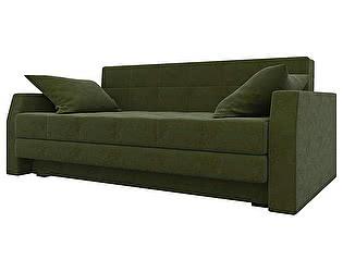 Купить диван Мебелико прямой Малютка микровельвет