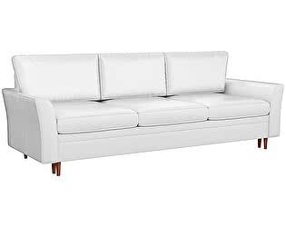 Купить диван Мебелико прямой София эко кожа