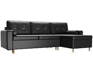 Купить диван Мебелико Белфаст эко кожа