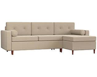Купить диван Мебелико Белфаст рогожка