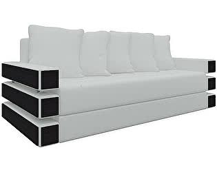 Купить диван Мебелико прямой Венеция эко кожа