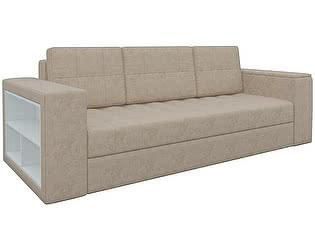 Купить диван Мебелико прямой Пазолини микровельвет