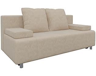 Купить диван Мебелико прямой Чарли микровельвет