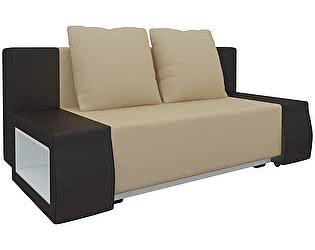 Купить диван Мебелико прямой Чарли люкс эко кожа