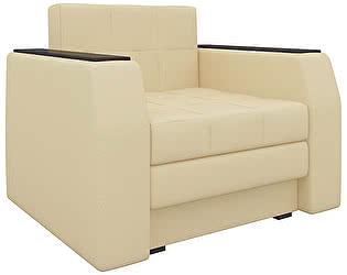 Купить кресло Мебелико кровать  Атланта эко кожа